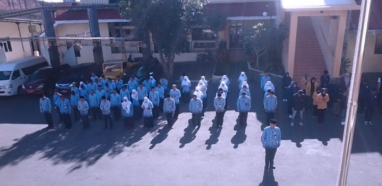 BBPP Batu Memperingati Hari Kesadaran Nasional, Ini Pesan Kepala Balai