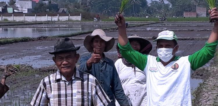 BPP Kedungkandang Kota Malang Terus Bersolek